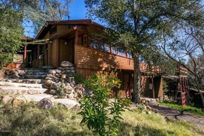 2375 Laguna Circle Drive, Agoura Hills, CA 91301 - MLS#: 218013781