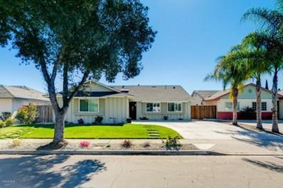 8542 Hollister Street, Ventura, CA 93004 - MLS#: 218013802
