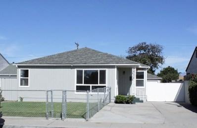317 Date Street, Oxnard, CA 93033 - MLS#: 218013808