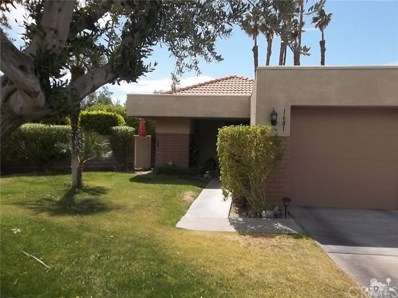 1681 Sunflower Court, Palm Springs, CA 92262 - MLS#: 218013820DA