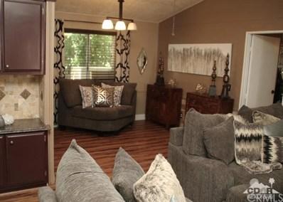 168 Tanforan Street, Rancho Mirage, CA 92270 - MLS#: 218013840DA