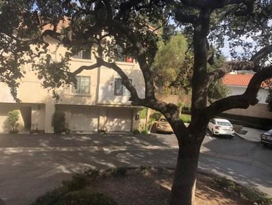 3358 Holly Grove Street, Westlake Village, CA 91362 - MLS#: 218013843