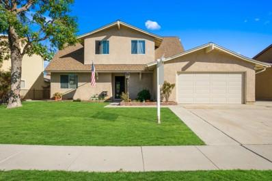 1977 Elizondo Avenue, Simi Valley, CA 93065 - MLS#: 218013846