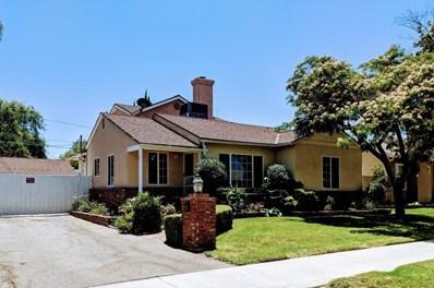 19518 Hart Street, Reseda, CA 91335 - MLS#: 218013862