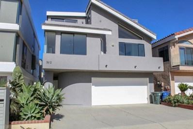 3612 Ocean Drive, Oxnard, CA 93035 - MLS#: 218013869