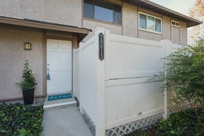 28615 Conejo View Drive, Agoura Hills, CA 91301 - MLS#: 218013874