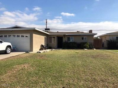 400 Teakwood Drive, Bakersfield, CA 93308 - MLS#: 218013903