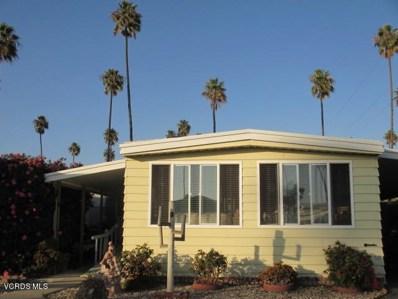 1215 Anchors Way Drive UNIT 133, Ventura, CA 93001 - MLS#: 218013906
