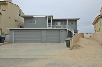 3289 Ocean Drive, Oxnard, CA 93035 - MLS#: 218013908