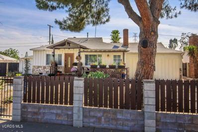12626 Cantara Street, North Hollywood, CA 91605 - MLS#: 218013911