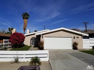 52444 Avenida Diaz, La Quinta, CA 92253 - MLS#: 218013916DA
