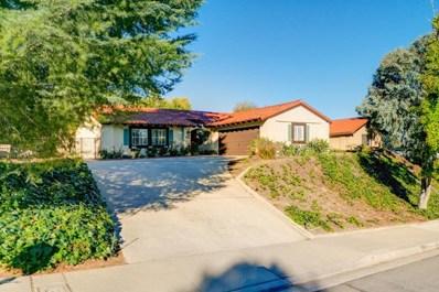 215 Lynn Oaks Avenue, Newbury Park, CA 91320 - MLS#: 218013920