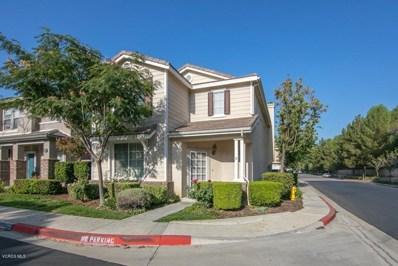 2565 Cloverleaf Lane, Simi Valley, CA 93063 - MLS#: 218013922
