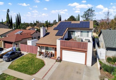 2751 Currier Avenue, Simi Valley, CA 93065 - MLS#: 218013923