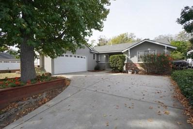 5337 Aurora Drive, Ventura, CA 93003 - MLS#: 218013928