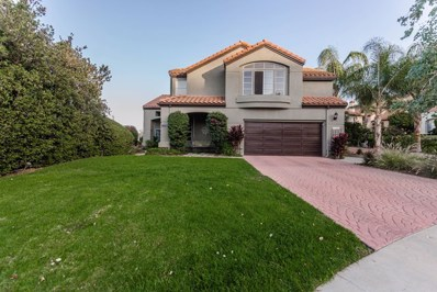 7406 Jason Avenue, West Hills, CA 91307 - MLS#: 218013930