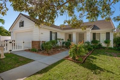 565 Rosalinda Drive, Oxnard, CA 93030 - MLS#: 218013947