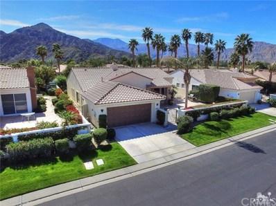 78927 Breckenridge Drive, La Quinta, CA 92253 - MLS#: 218013948DA