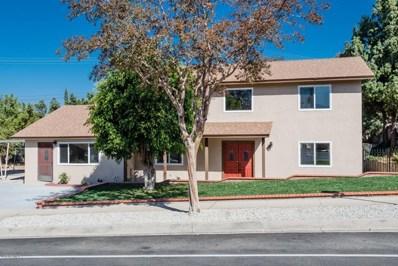 2709 Fitzgerald Road, Simi Valley, CA 93065 - MLS#: 218013991