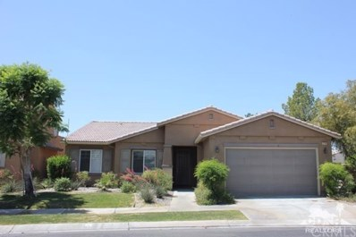 42765 Ponte Court, Indio, CA 92203 - MLS#: 218013998DA