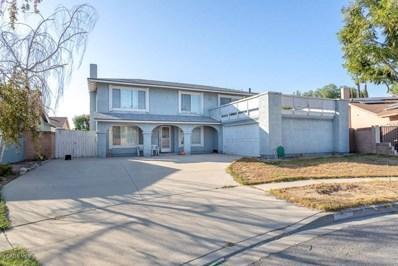 2483 Cedarwood Circle, Simi Valley, CA 93063 - MLS#: 218013999