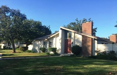 564 Holly Avenue, Oxnard, CA 93036 - MLS#: 218014005