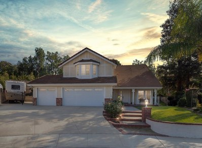 963 Bearclaw Court, Newbury Park, CA 91320 - MLS#: 218014042
