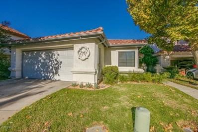 2767 Simi Hills Lane, Simi Valley, CA 93063 - MLS#: 218014045