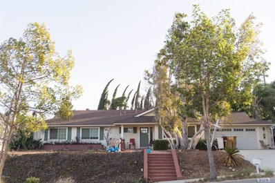 3106 Camino Del Zuro, Thousand Oaks, CA 91360 - MLS#: 218014047