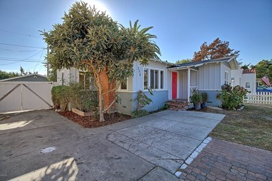 350 Barry Drive, Ventura, CA 93001 - MLS#: 218014051