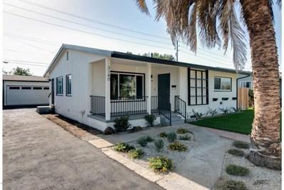 3140 Channel Drive, Ventura, CA 93003 - MLS#: 218014052
