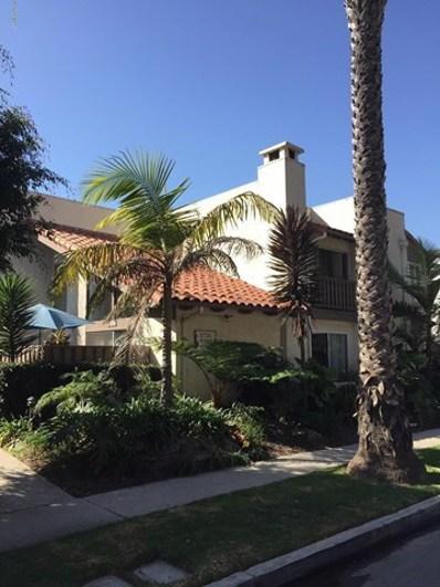 2725 Harbor Boulevard, Ventura, CA 93001 - MLS#: 218014056