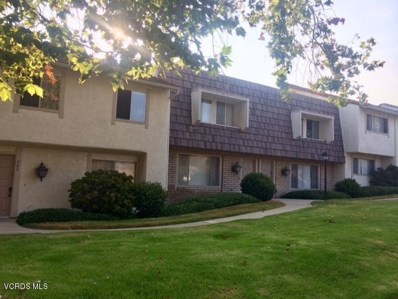 293 Green Moor Place, Thousand Oaks, CA 91361 - MLS#: 218014060
