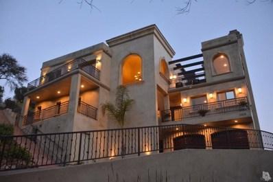 2918 Sequit Drive, Malibu, CA 90265 - MLS#: 218014063