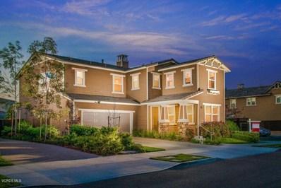 11369 Beechnut Street, Ventura, CA 93004 - MLS#: 218014065