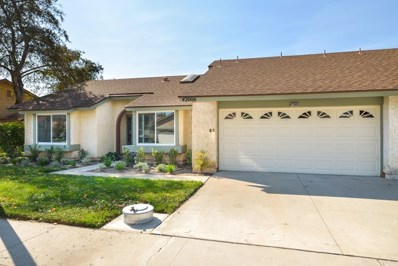 42006 Village 42, Camarillo, CA 93012 - MLS#: 218014071
