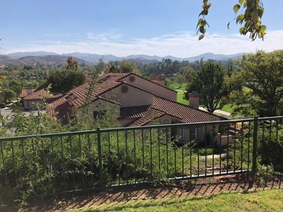 456 Country Club Drive UNIT D, Simi Valley, CA 93065 - MLS#: 218014114