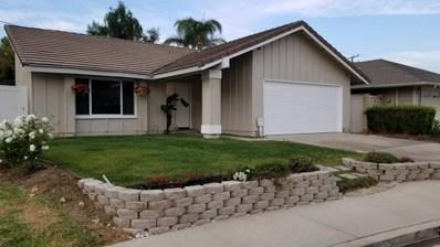 2741 Calle Bienvenido, Thousand Oaks, CA 91360 - MLS#: 218014117