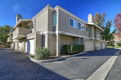1251 San Simeon Court UNIT 7, Ventura, CA 93003 - MLS#: 218014132