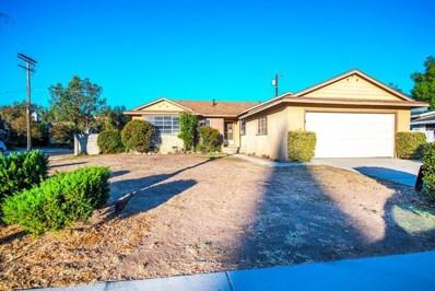 6701 Sale Avenue, West Hills, CA 91307 - MLS#: 218014139