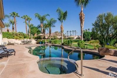 78840 Spyglass Hill Drive, La Quinta, CA 92253 - MLS#: 218014142DA
