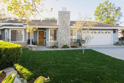 2331 Welcome Court, Simi Valley, CA 93063 - MLS#: 218014153
