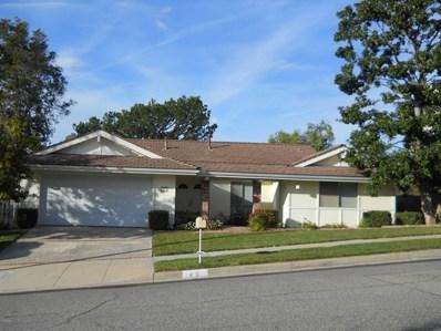 49 Cantera Street, Thousand Oaks, CA 91360 - MLS#: 218014161
