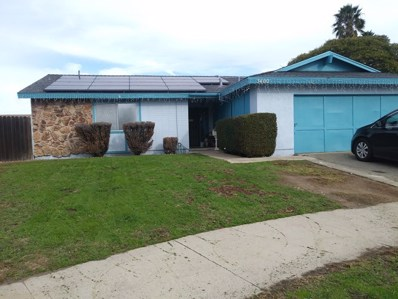 3400 Frankfort Court, Oxnard, CA 93033 - MLS#: 218014170