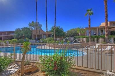 73485 Encelia Place, Palm Desert, CA 92260 - MLS#: 218014172DA