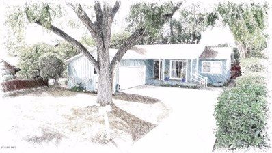1003 Drown Avenue, Ojai, CA 93023 - MLS#: 218014180