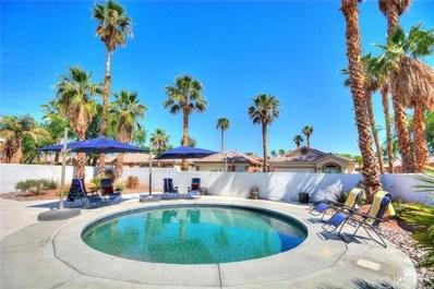 76884 new york Avenue, Palm Desert, CA 92211 - MLS#: 218014182DA