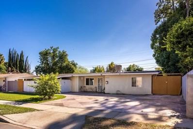19522 Lull Street, Reseda, CA 91335 - MLS#: 218014184