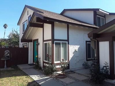 165 Cameron Street, Santa Paula, CA 93060 - MLS#: 218014192