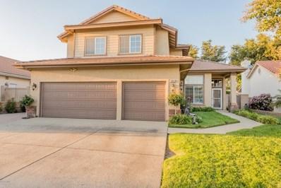 3831 Santa Lucia Street, Simi Valley, CA 93063 - MLS#: 218014216